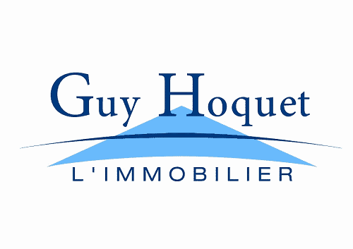 Guy Hoquet logo - maintenance magasin, bob desk et bob maintenance