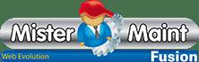 mister maint logo - maintenance magasin, bob desk et bob maintenance