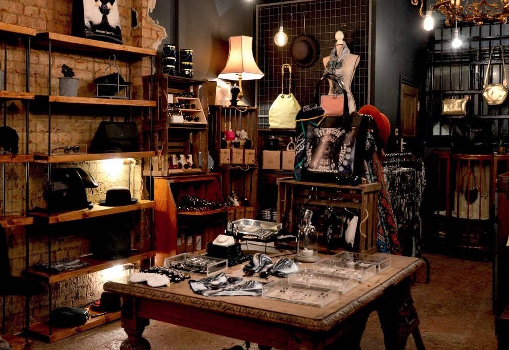 Entretien - quels sont les points d'usure de votre magasin ?  - logiciel de maintenance GMAO - étagères, table basse, luminaires, ambiance, atelier