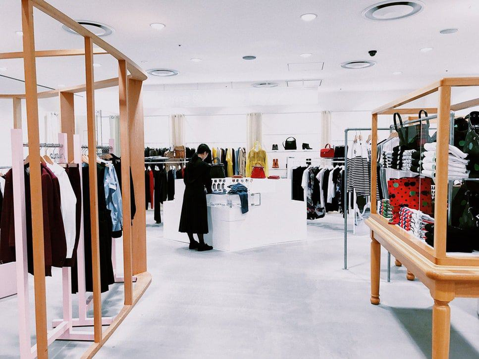 Bob! desk - logiciel de maintenance retail - points de vente, centres commerciaux, corners