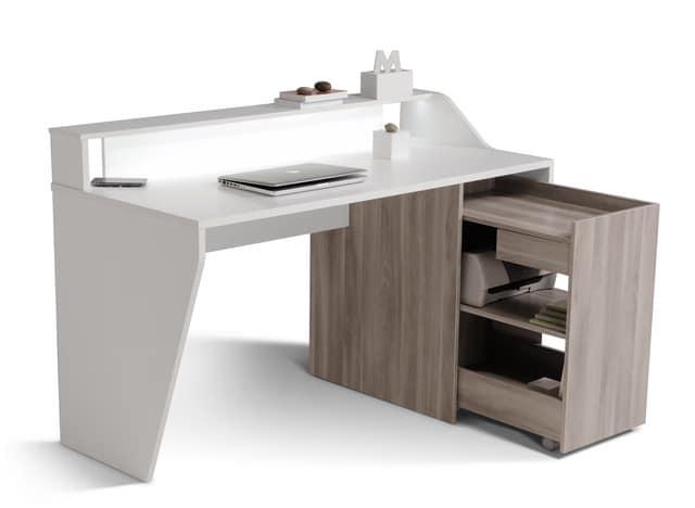 Cinlu - Le bureau connecté : l'avenir de l'espace de travail - Virtual Reality exhibition - Bob! Desk, logiciel de maintenance, GMAO, logiciel SAAS
