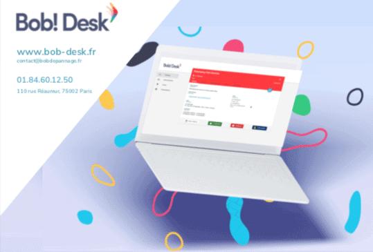 logiciel gmao gratuit   tester bob  desk