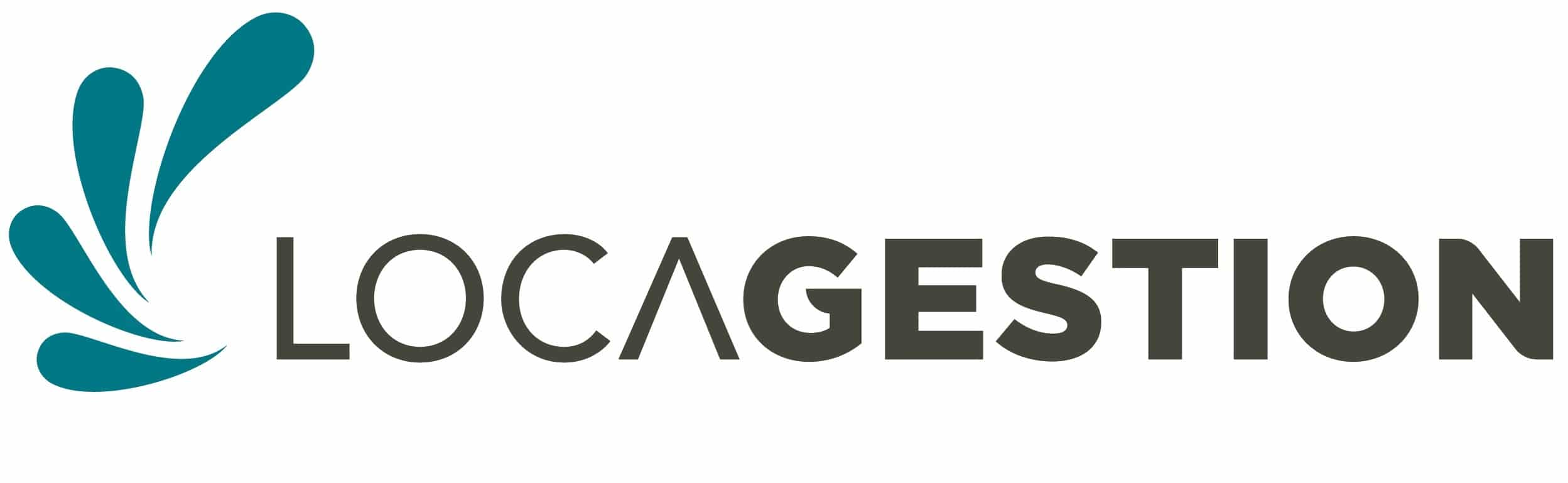 Locagestion logo - agence immobiliere - GMAO Bob Desk