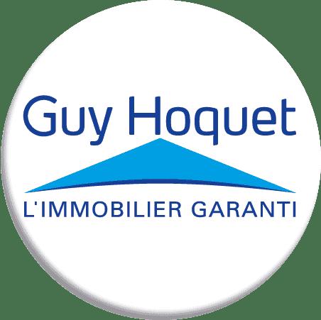 guy moquet logo - agence immobiliere - GMAO Bob Desk