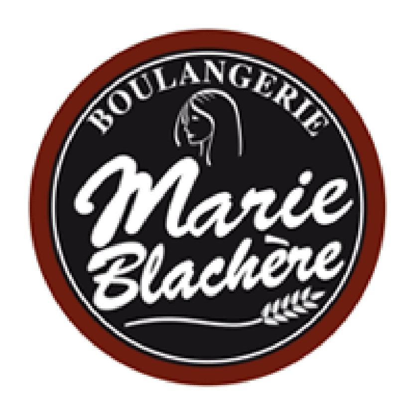 Bob Desk client - Logo Boulangerie-Marie-Blachere