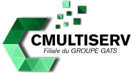 Bob Desk partenaire prestataire - Logo cmultiserv